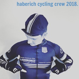 haberich cycling crew 2018