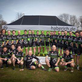 haberich cycling crew 2015 - neue Sponsoren