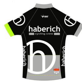 haberich cycling crew - jersey 2015