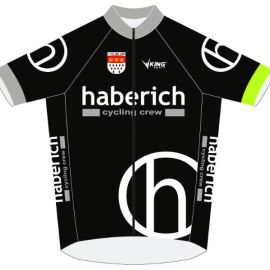 haberich cycling crew - maillot 2015