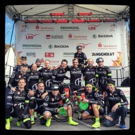 haberich cycling crew - GCC 2015 season